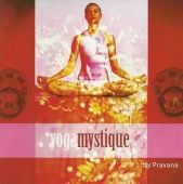 "Аудио CD ""Yoga Mystique"" by Pravana — фото миниатюра"