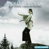 "Аудио CD ""Dean Evenson"" Sound Yoga — фото миниатюра"